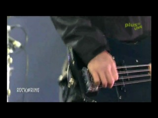 The Offspring - Self Esteem...live @ Rock am Ring 2012