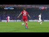 Бавария Мюнхен - Раджа Касабланка (1 тайм) Eurosport 2 HD RU