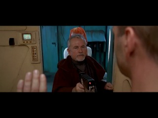 ����� ������� / The Fifth Element (1997)